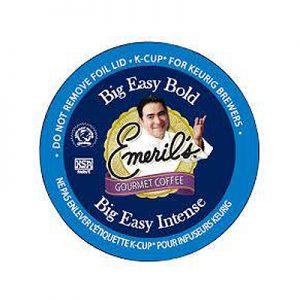 Timothy's Emeril's Big Easy Bold