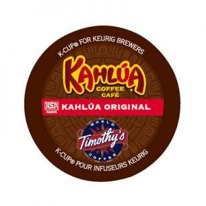 Timothy's Kahlua Original Keurig
