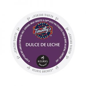 Timothy's Kulce De Leche