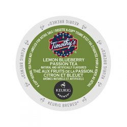 Timothy's Lemon Blueberry Tea