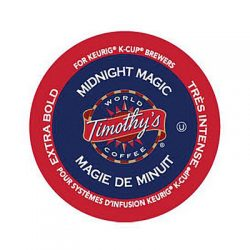 Timothy's Midnight Magic Keurig