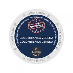 timothy's colombian la vereda