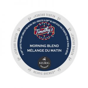 timothys morning blend