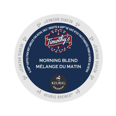 timothys morning blend