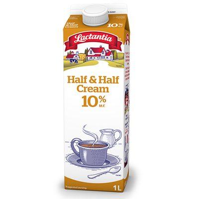 10% cream 1L