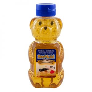 Bee Maid Honey 375g