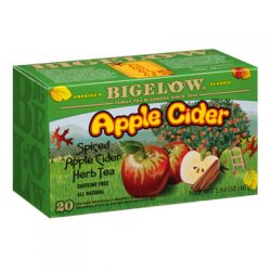 Bigelow Apple Cider Herbal