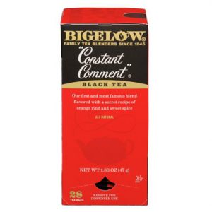 Bigelow Constant Comment Black Tea