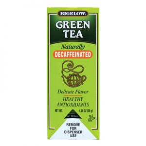 Bigelow Decaf Green Tea