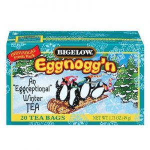 Bigelow Eggnogg tea