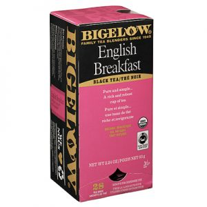 Bigelow English Breakfast Black Tea