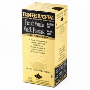Bigelow French Vanilla Tea
