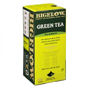 Bigelow Green Tea