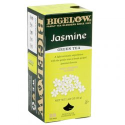 Bigelow Jasmine Green Tea