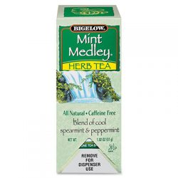 Bigelow Mint Medley Herb Tea