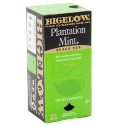 Bigelow Plantation Mint Tea