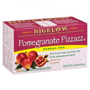 Bigelow Pomegranate Pizzazz