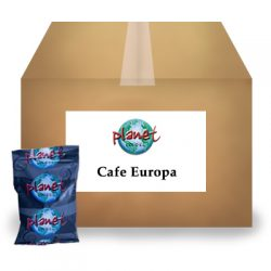 Cafe Europa Portion Pack Coffee