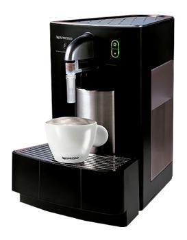 Nespresso Cappuccinatore CS 20