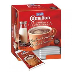 Carnation Hot Chocolate