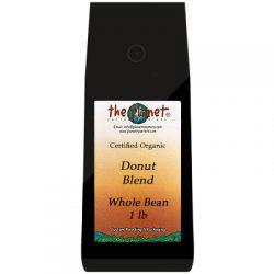 Donut Blend Whole Bean Coffee