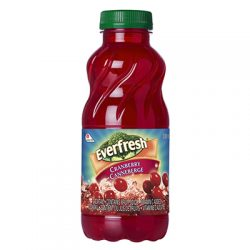 Everfruit Cranberry Juice