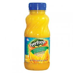 Everfruit Orange Juice