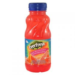 Everfruit Ruby Red Grapefruit Juice