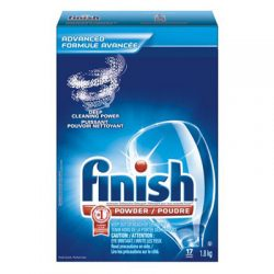 Finish Powder 1.8kg