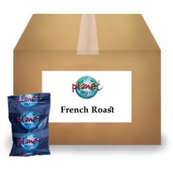 French Roast Portion Pack Coffee