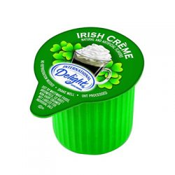 International Delight Irish Creme Creamer Singles