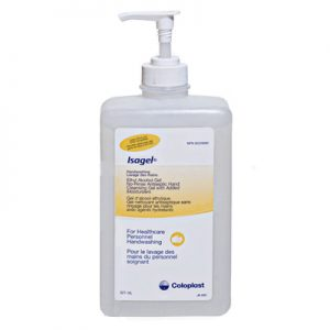 Isagel Coloplast Hand Sanitizer