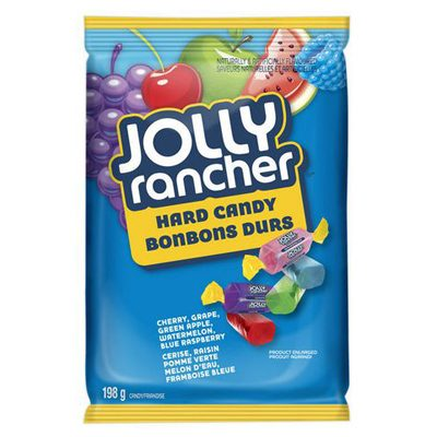 Jolly Ranchers Candy
