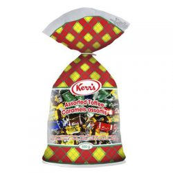 Kerr's Assorted Toffee Candy