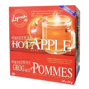 Lynch's Apple Cider