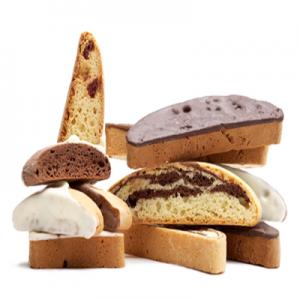Mini Biscotti