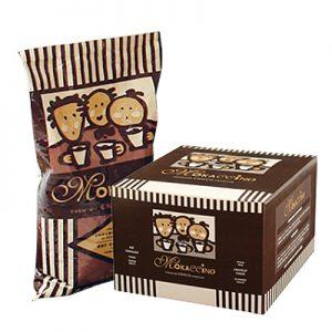 Mokaccino Hot Chocolate
