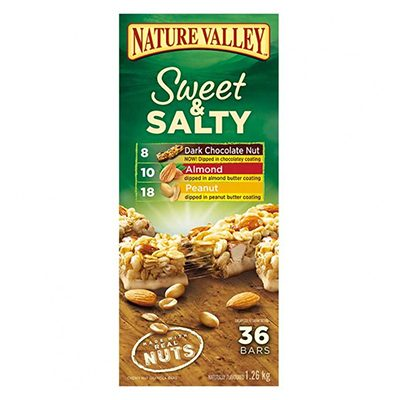 Nature Valley Sweet and Salty