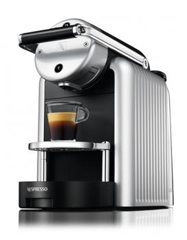Nespresso Genius