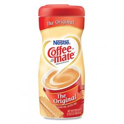 Nestle's Coffee Mate Creamer