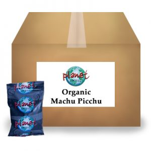 Organic Machu Picchu Portion Pack