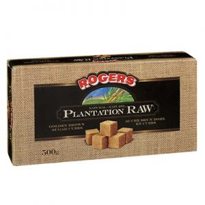Rogers Plantation Raw Sugar 500g