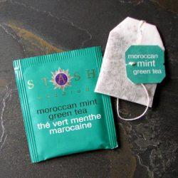Stash Moroccan Mint Green Tea