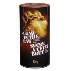 Sugar In the Raw 500g