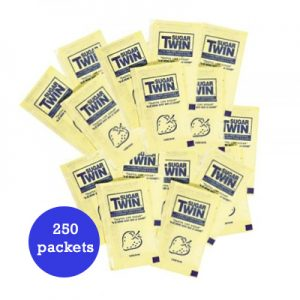 Sugar Twin 250 packets