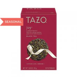 Tazo Joy Black Tea