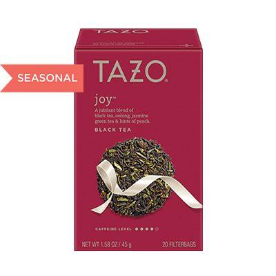 Tazo Joy Black Tea