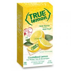True Lemon 100 packets