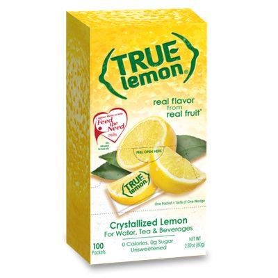 True Lemon 100 packets