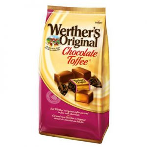 Werther's Original Chocolate Toffee